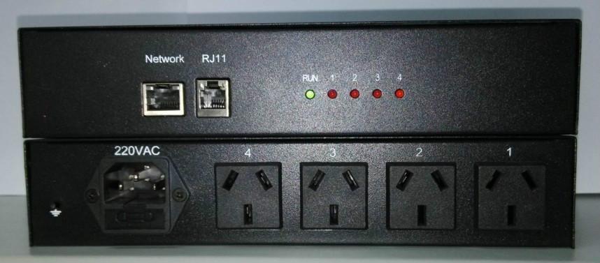 网络电源开关