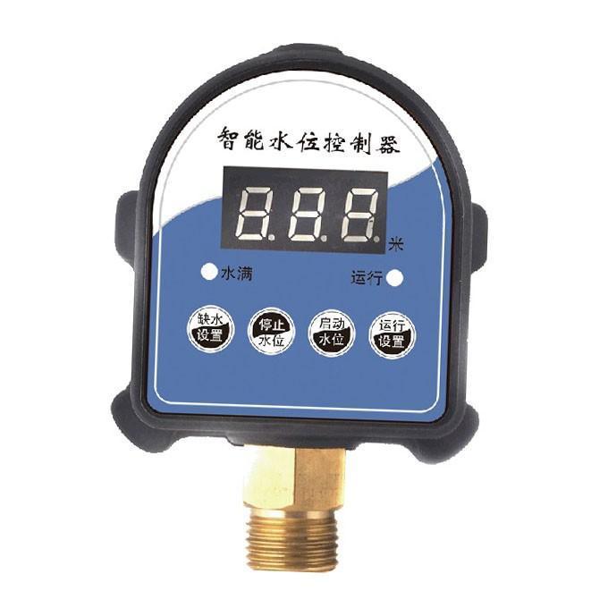 配交流接触器控制水泵