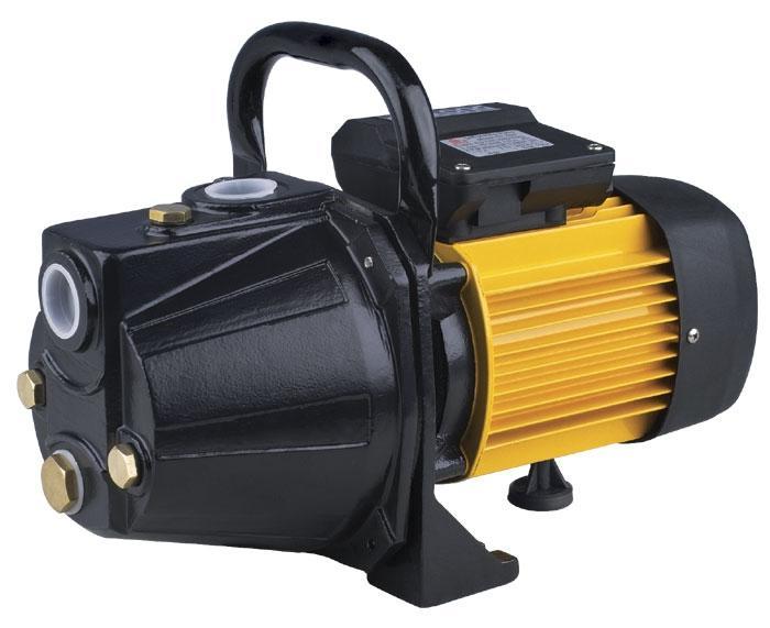 水环轮式自吸泵图片