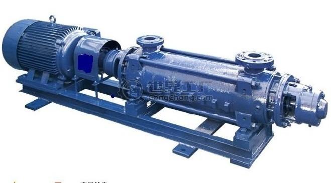 TSWA型卧式多级离心泵图片 TSWA型卧式多级离心泵图库