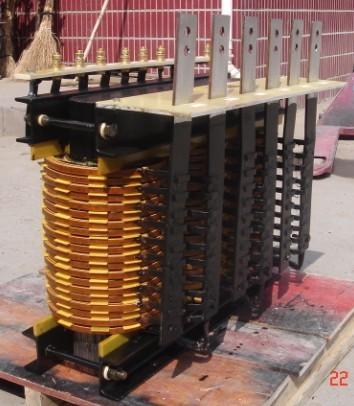 sg-10kva三相干式变压器