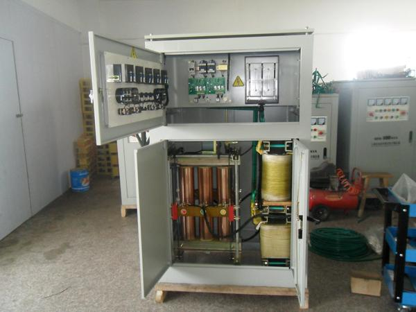 稳压变压器 三相380v转三相220v交流稳压电源