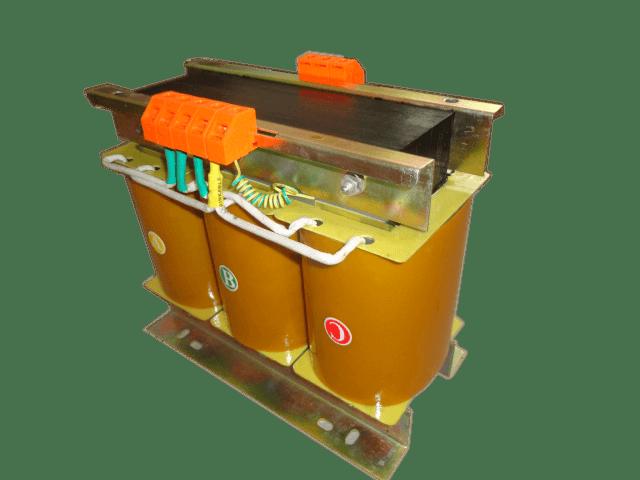 机床设备专用三相隔离变压器