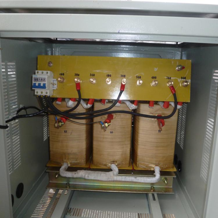 工厂企业设备变压适用60kva三相干式变压器
