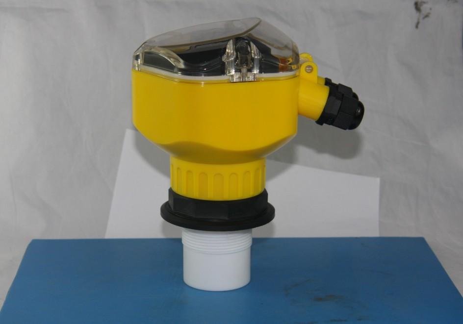 dysk-ww-15 f腐型超声波液位计 15米量程