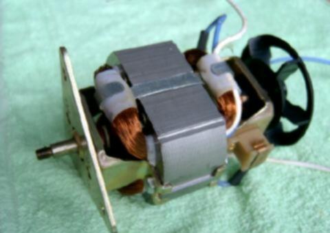 山东省单相串励电动机