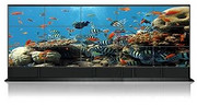 LG 液晶拼接屏 5.3拼缝 800CD