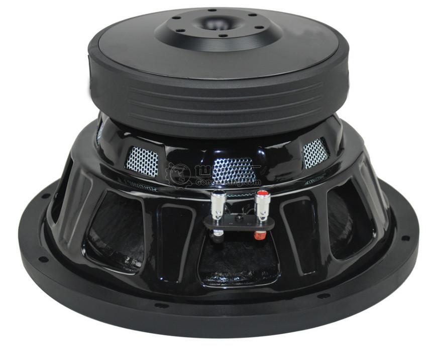 FSD AUDIO HIX15汽车低音喇叭图片高清图片