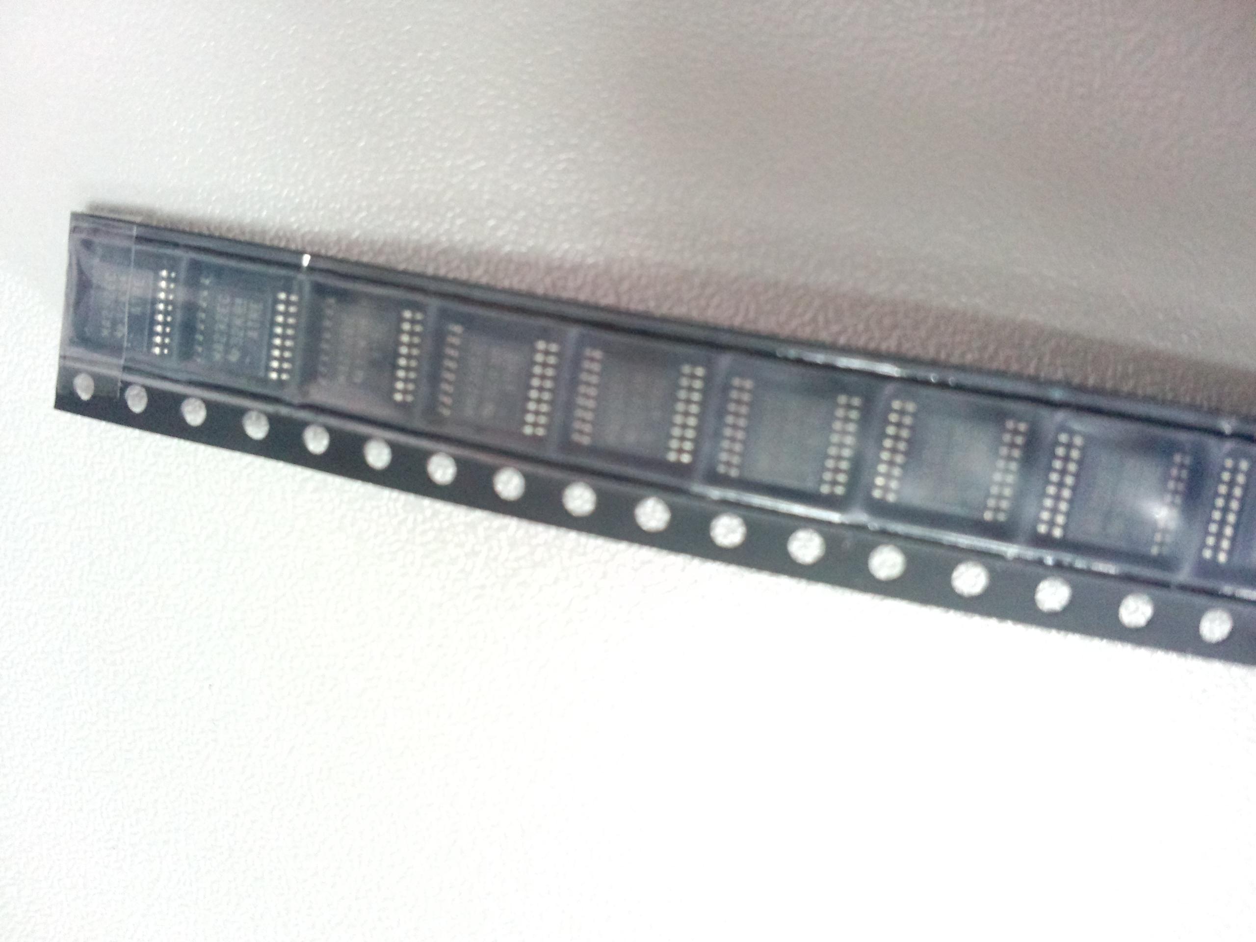 tirs-232接口集成电路 max232ecpwr