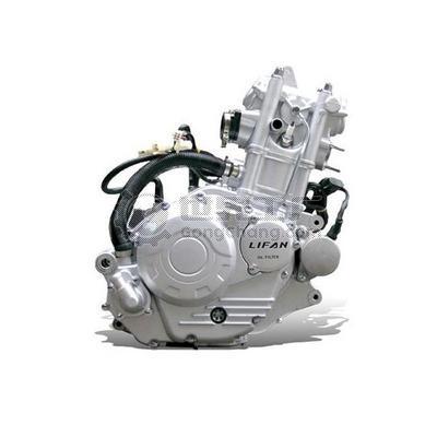 lf173fmm两轮摩托车发动机
