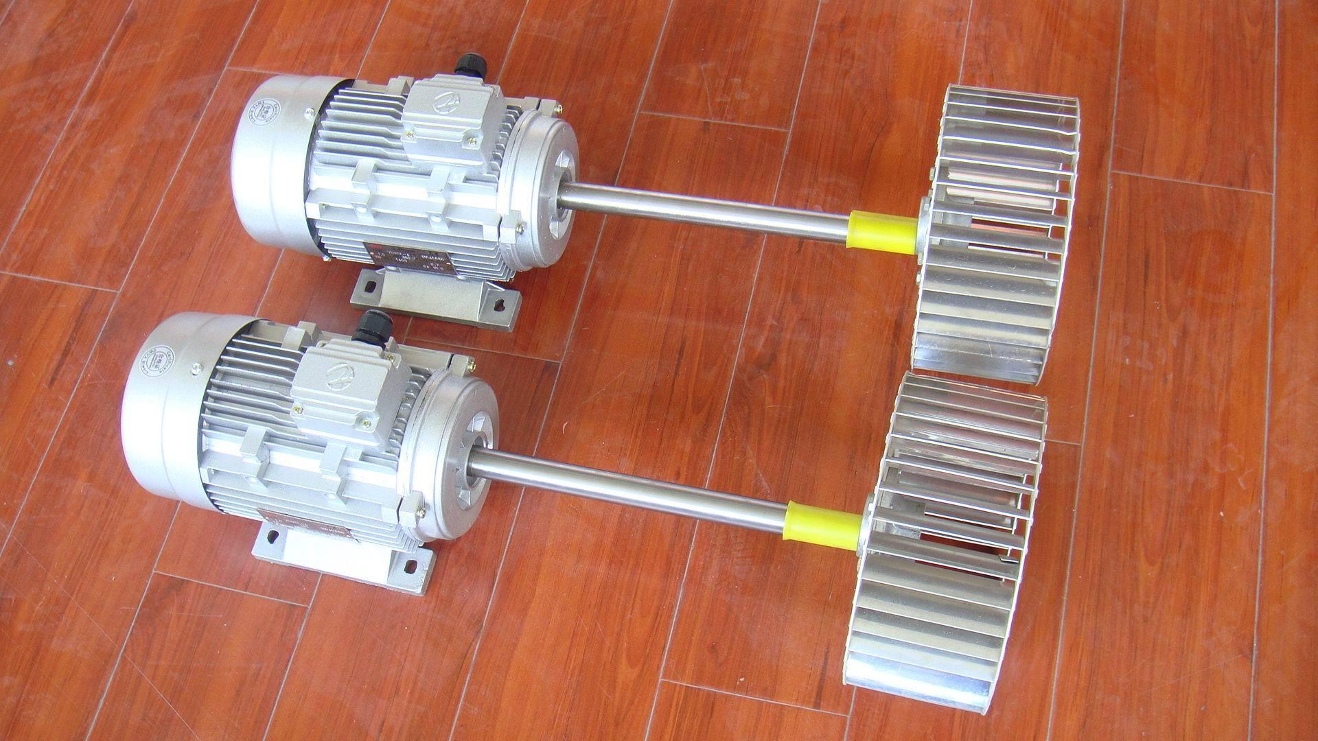 长轴电机 耐高温电机 加长轴电机