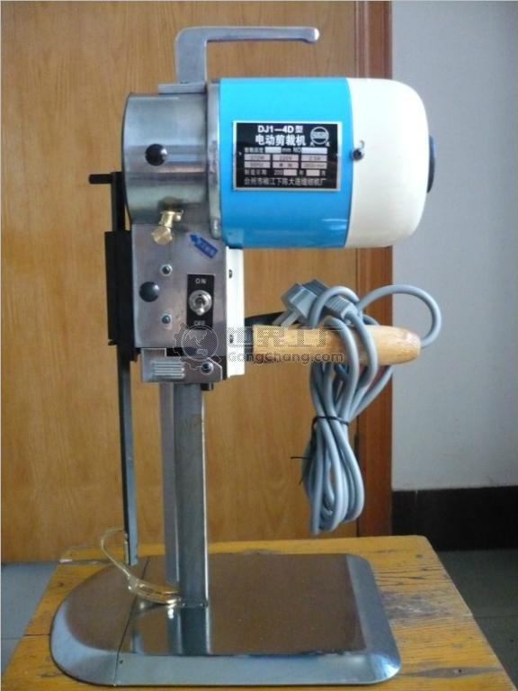 电动裁剪机图片