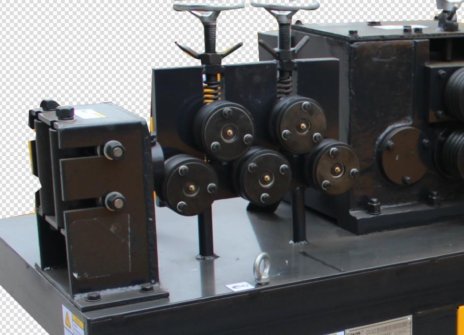 gt4-14cg液压数控钢筋调直切断机 电脑编码器
