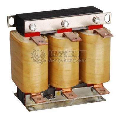 22kw变频器电抗器图片1