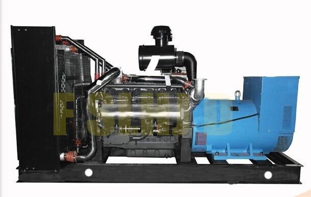 柴油机12伏电启动马达接线图
