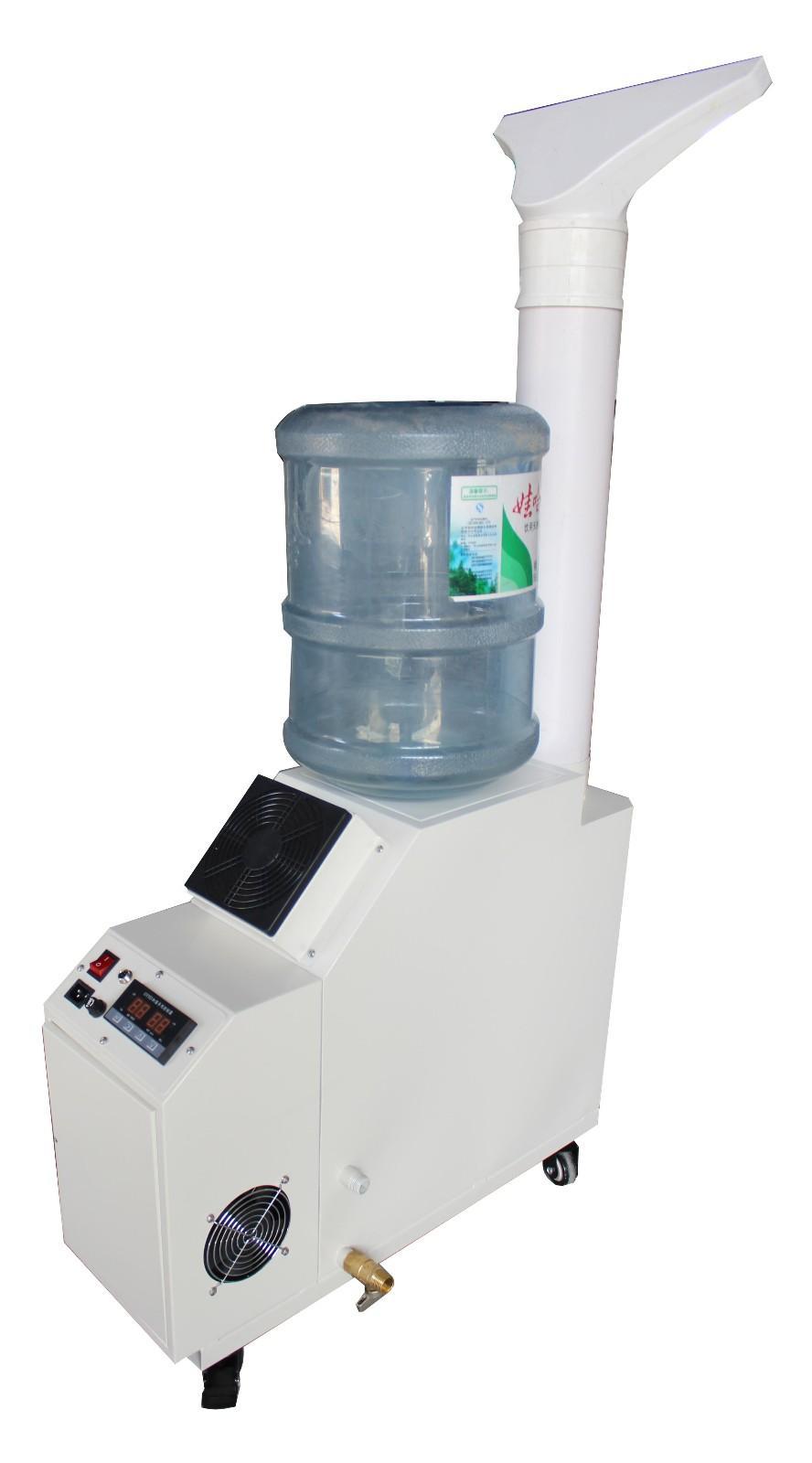 超声波桶装纯净水加湿器
