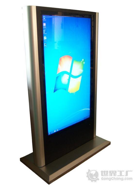42寸液晶广告机