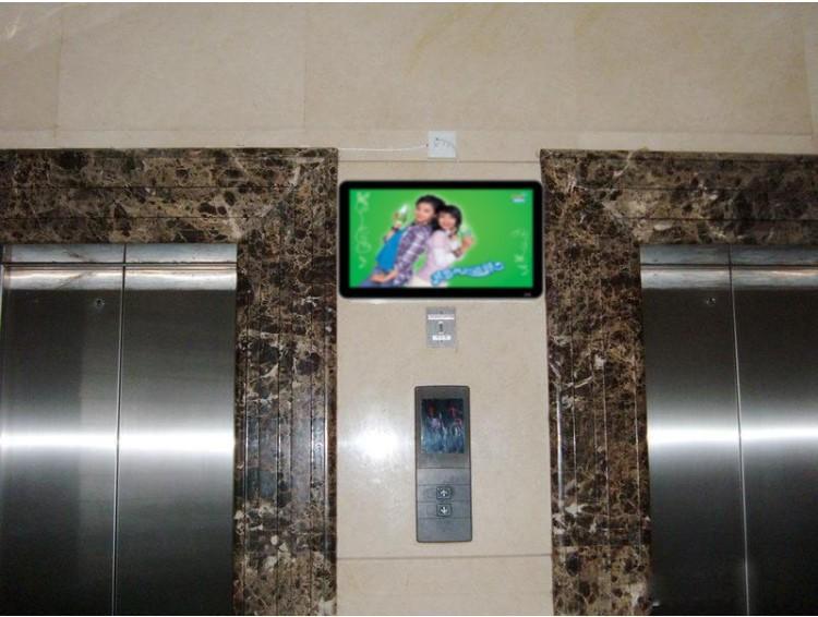 爱镭仕26寸液晶广告机
