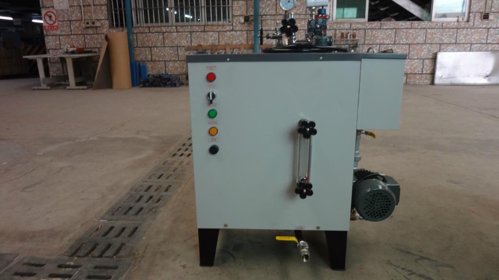 9kw电加热锅炉