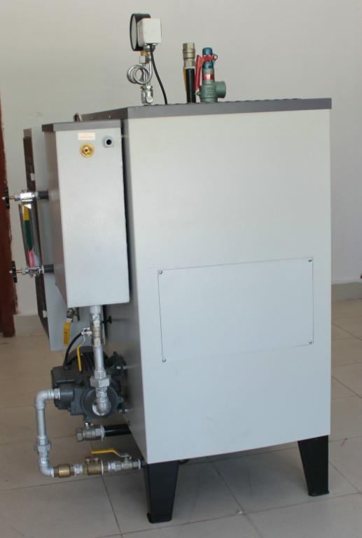 48kw电热蒸汽锅炉_蒸汽发生器