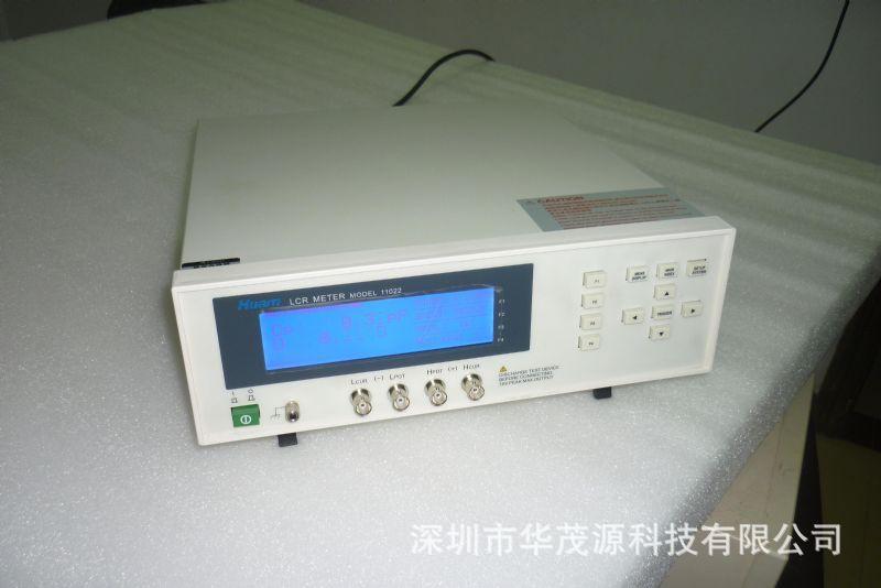 5年诚信通11025lcr数字电桥