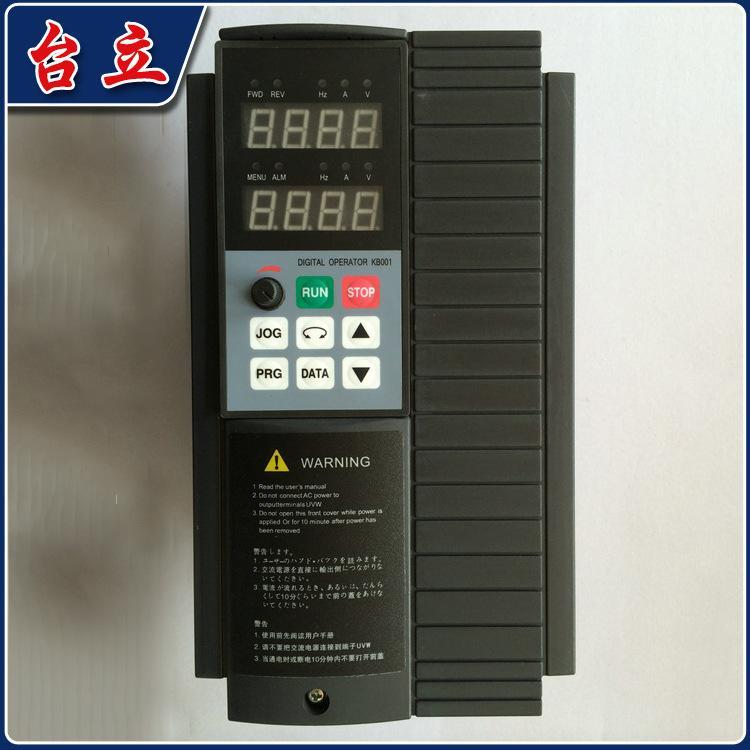 通用四方变频器 高品质单相变频器