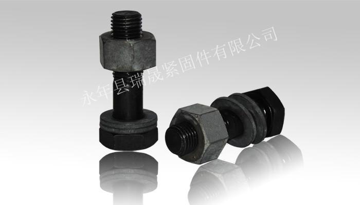 钢结构螺栓配件大六角连接副
