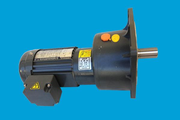 cv立式高速比三相减速电机