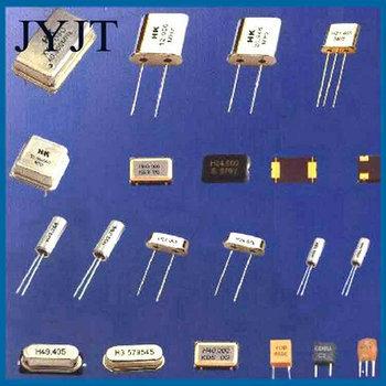 晶振厂家 49smd有源直插晶振 恒温石英晶振