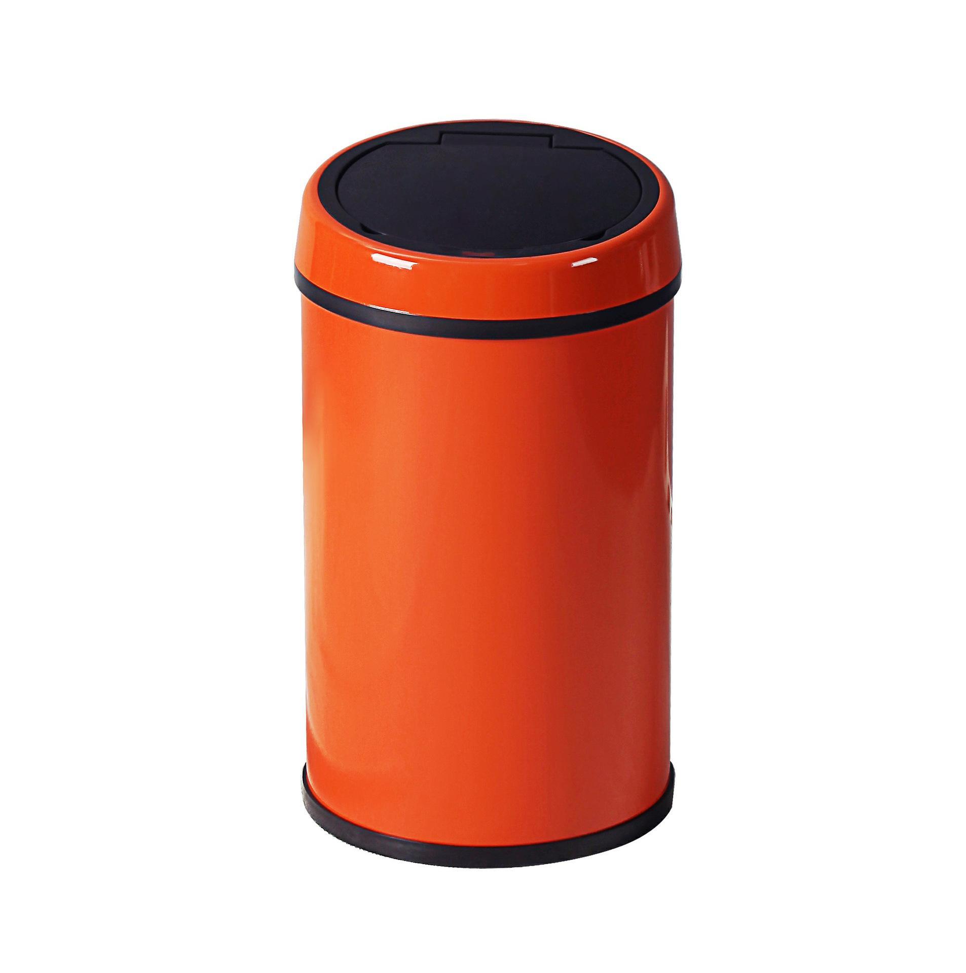 厂家xf13-1智能感应垃圾桶