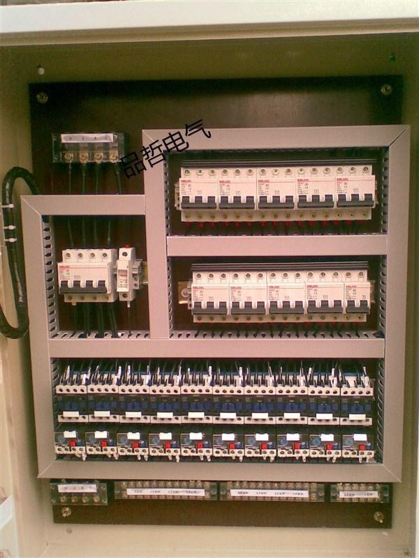 消防继电器1到8脚接线图