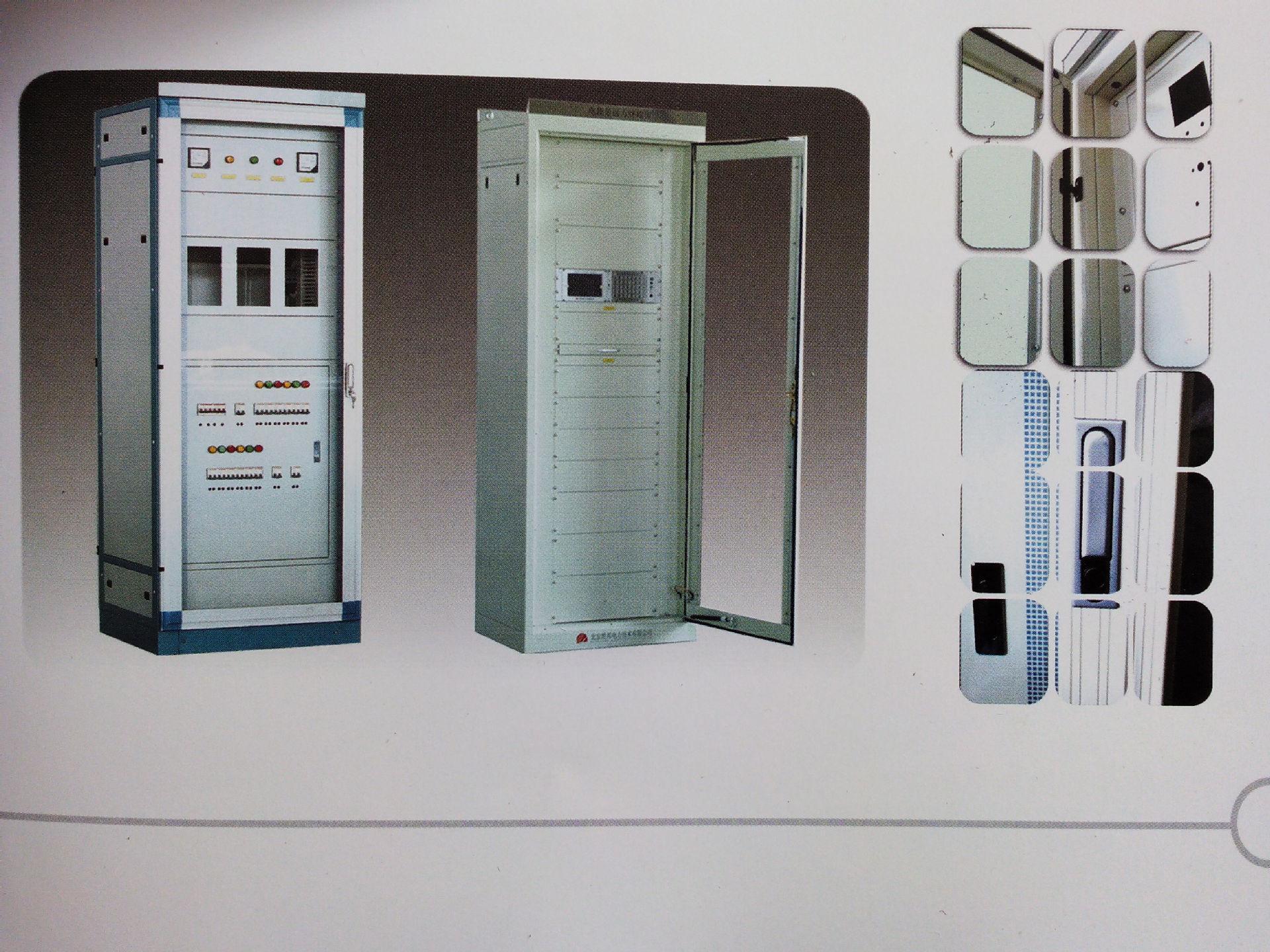 电话机柜接线图