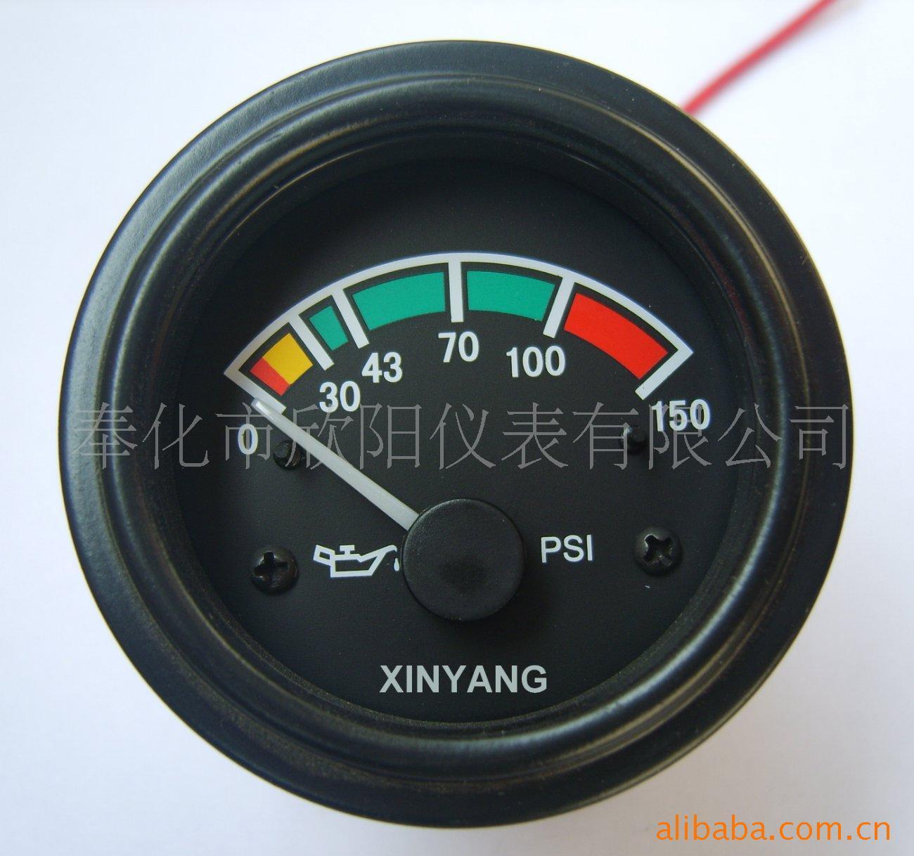 奉化市欣阳仪表有限公司是一家内燃机仪表,发电机仪表,工程车仪表图片