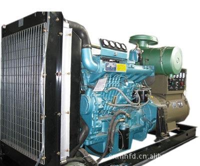 柴油车6105发电机接线图