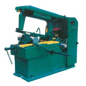数控锯床  g4028带锯床  辰龙带锯床g4028  半自动金属圆锯床  金属