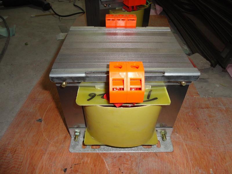 厂家直供 bk-250va 220v变36v控制变压器