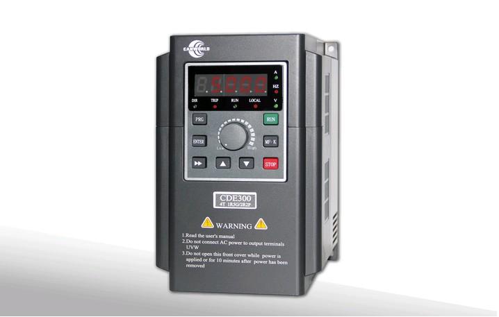 0.7kw-1000kw无速度电流矢量变频器