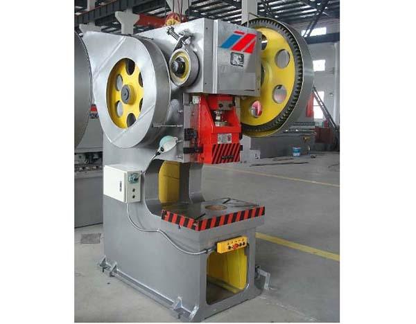 j23-63吨可倾冲床低惯量离合器