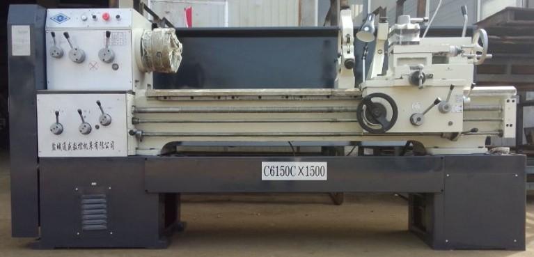 c6140c普通车床