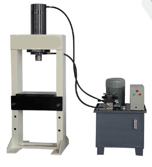 20t龙门液压机规格参数图片