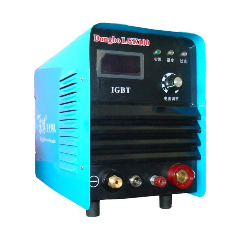 lgk-100非氧气火焰等离子切割机