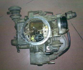 福特发动机大修包汽车配件拆车件高清图片