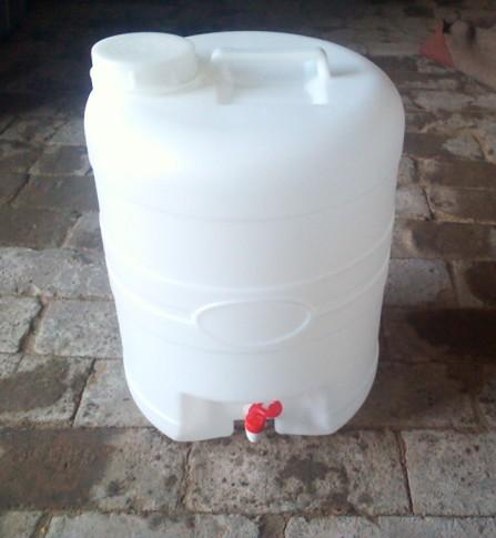 一诺25l塑料桶_工厂店价:25.00元