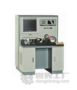 起动机电磁开关测试台1图片