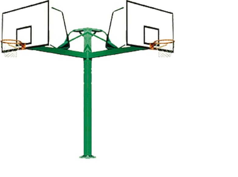 t-106海燕式篮球架