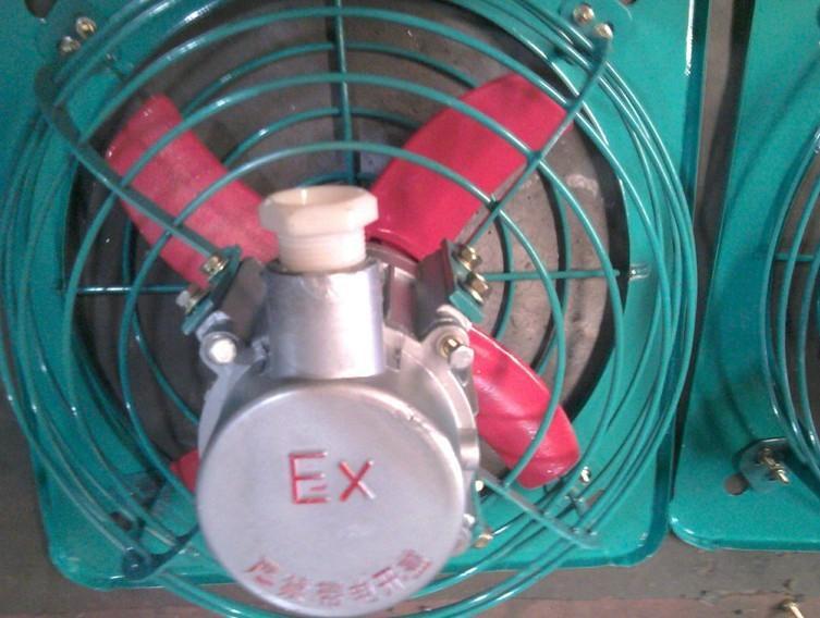 上海梨威排风扇电容接线图