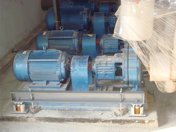 卧式水泵安装图集 卧式水泵安装 xa卧式水泵安装