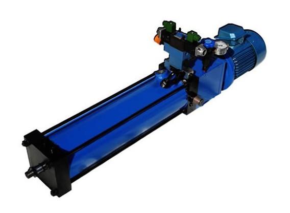 重型冶金设备用液压缸cg250系列图片